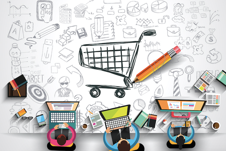Viện ISB_xu hướng ngành bán lẻ