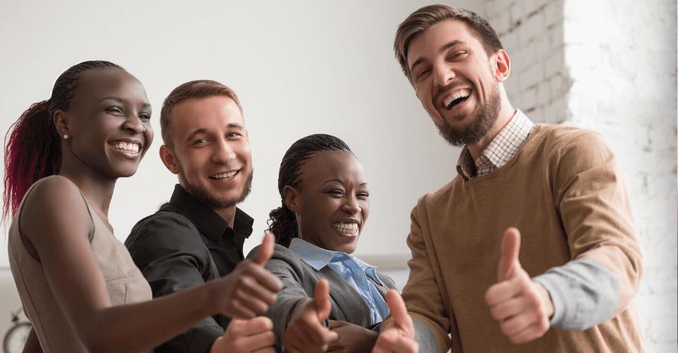 Thương hiệu tuyển dụng mạnh giúp tuyển dụng hiệu quả