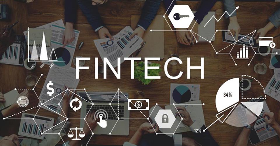 công nghệ tài chính Fintech
