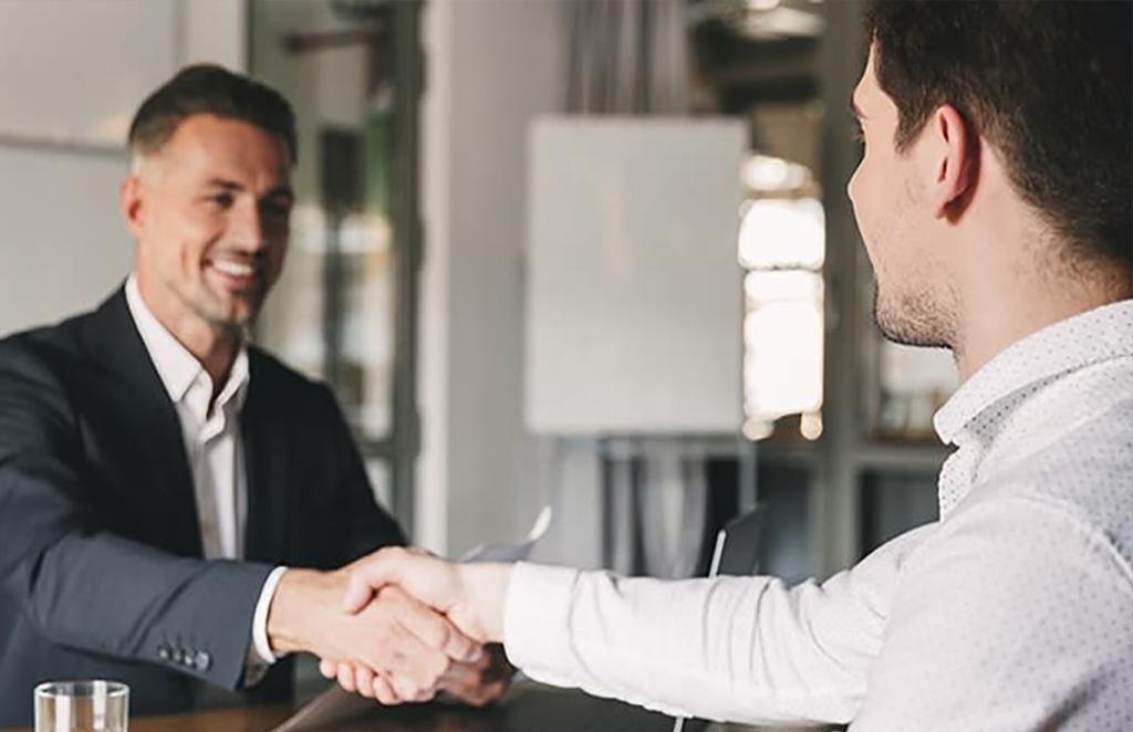 5 lỗi sai thường gặp khi phỏng vấn