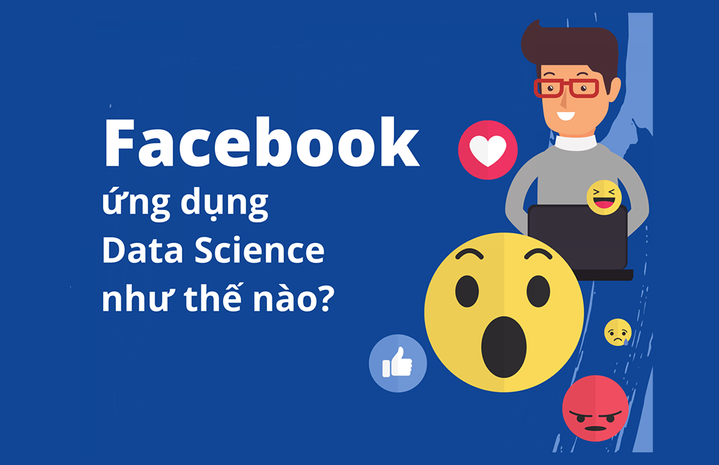 Facebook ứng dụng data science