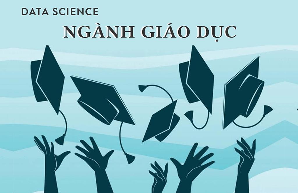 data science ngành giáo dục
