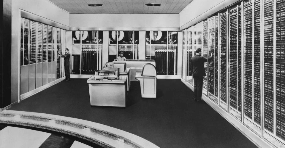 mainframe - bigdata 01