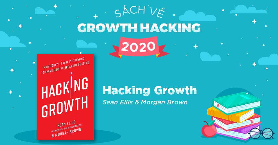 sách về Growth Hacking 01