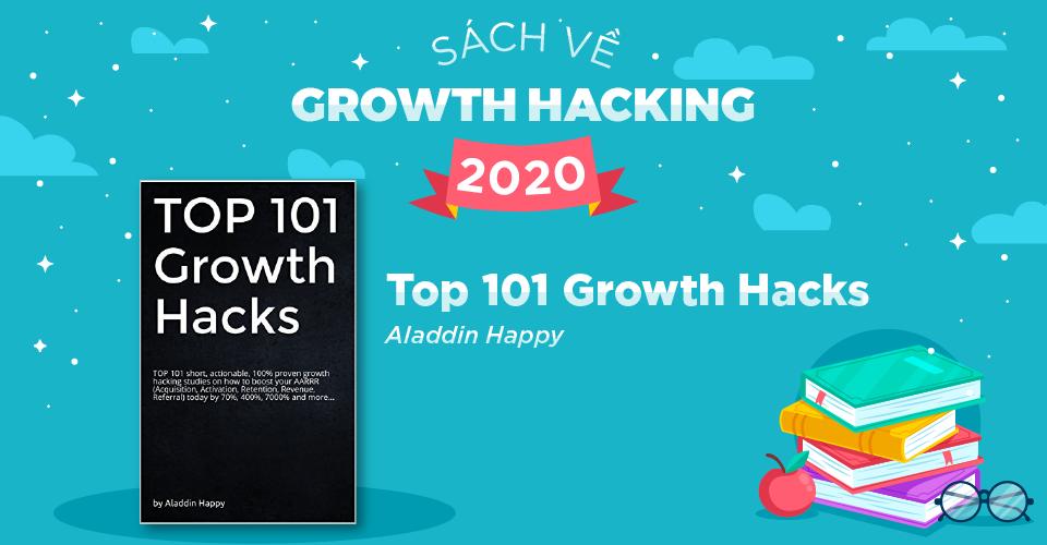 sách về Growth Hacking 10