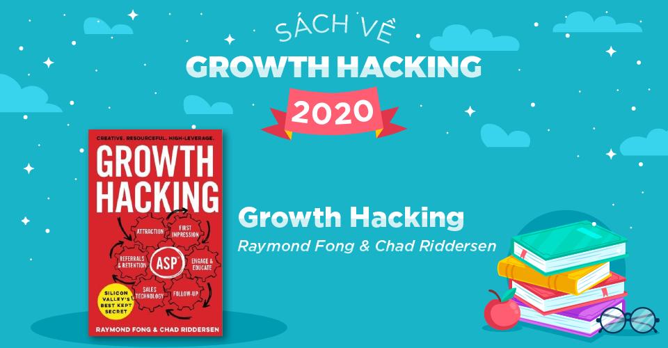 sách về Growth Hacking 05