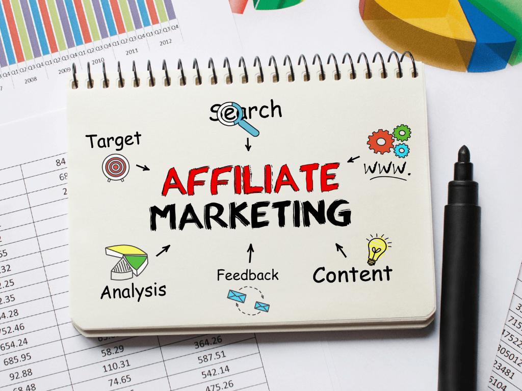 Affiliate Marketing thumbnail